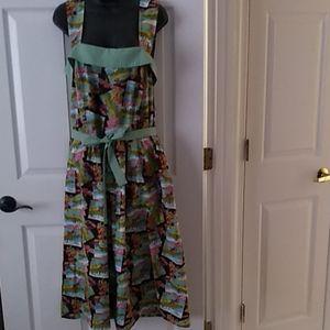 Dress new size large